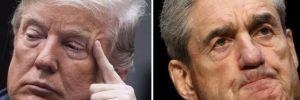 ABD'de Trump'ın Rusya soruşturmasında flaş gelişme!