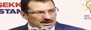AKP 'seçmen' iddiasından vazgeçti, yargıçları suçladı