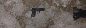 Canlı yayında tabancayla intihar etti