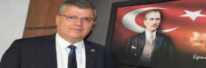 CHP'li Barut, Adana'nın doğal afet bölgesi ilan edilmesini istedi