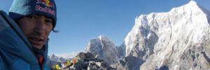 Dünyanın en iyi üç dağcısı çığ felaketinde kayboldu