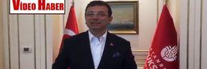 İmamoğlu'ndan 'İstanbul'a Yeni Bir Başlangıç Buluşması'na davet