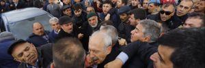 Başsavcılık, Kılıçdaroğlu'na saldırıyla ilgili soruşturma başlattı