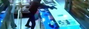 Kuyumcuyu soyan polise 2 kez ağırlaştırılmış müebbet talebi