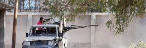 DSÖ: Libya'da 24 günde 345 kişi öldü