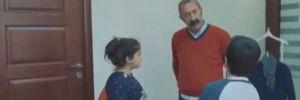 'Komünist Başkan'a ilk şikayet: Çocuklardan özür diledi…
