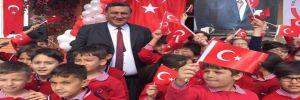 CHP'li Gürer: 23 Nisan Türk ulusunun, özgürlük meşalesini yaktığı gündür