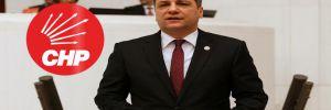 CHP'li Ceylan: Eşit işe eşit ücret