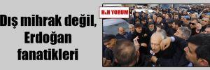 Dış mihrak değil, Erdoğan fanatikleri