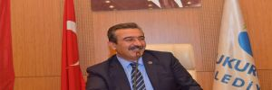 Başkan Çetin'e düğün salonu teşekkürü