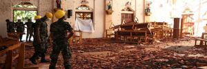 Sri Lanka'da 3 patlama daha meydana geldi
