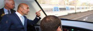 İzmir'de ulaşımda yüzde 50 indirim uygulaması başladı