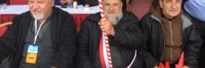 Veysel Kılıç da Maltepe'deki mitingde
