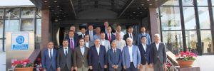 CHP'lilerden İzmir'de 'İstanbul seçimleri' görüşmesi
