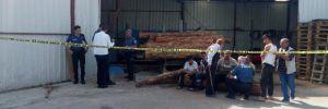 Antalya'da kolunu iş makinesine kaptıran genç hayatını kaybetti