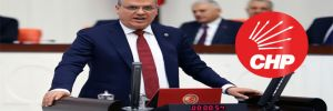 CHP'li Barut: Sözleşmeliler ayrım değil kadro bekliyor