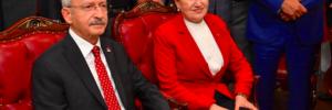 Samsun'da Kılıçdaroğlu – Akşener zirvesi! Ekrem İmamoğlu da katıldı…