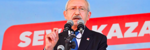 Kılıçdaroğlu: Şehit cenazesinde beni linç etmek için hazırlık yapılmış