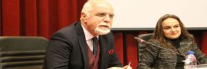 İstanbul Barosu Başkanı Durakoğlu: Haberiniz olsun, vazgeçmeyeceğiz