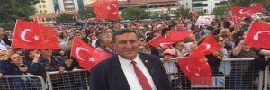 CHP'li Gürer: Bağımsızlık meşalesini sonsuza kadar sürdürmek asli görevimizdir