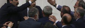 Meclis'te AKP'yi eleştiren Ahmet Şık'a icra takibi başlatıldı