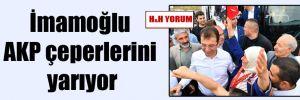İmamoğlu AKP çeperlerini yarıyor