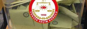 'Seçimler iptal edilsin' diyen üyenin eşi AKP'li çıktı!