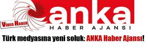 Türk medyasına yeni soluk: ANKA Haber Ajansı!