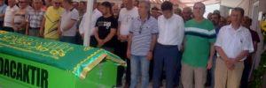 CHP'li milletvekili Mustafa Balbay'ın acı günü