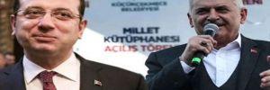 Reyting sonuçlarına göre Türkiye Ekrem İmamoğlu Binali Yıldırım ortak yayınını izledi!