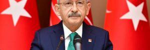 Kılıçdaroğlu'ndan Cumhurbaşkanı Erdoğan'a: Böyle bir aymazlığı tarih bile yazmamıştır!
