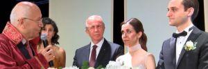 Ankara'da CHP'lilerin buluştuğu düğün