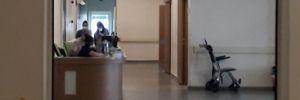 İstanbul'da bir hastanenin Çocuk Acil servisi karantinaya alındı!