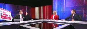 İmamoğlu TRT Haber'de canlı yayında soruları yanıtlıyor