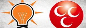 Heyelan riski taşıyan parsel AKP ve MHP'nin oylarıyla konut alanı ilan edildi