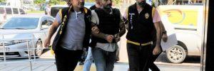 Alanya'da silahlı saldırıya uğrayan kişi öldü