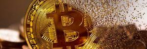 Bitcoin 40 bin doların altına geriledi