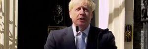 Boris Johnson'dan Erdoğan'a: Operasyonu sonlandırın