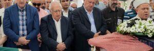 Eski TBMM Başkanı Hüsamettin Cindoruk'un acı günü