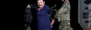 El Chapo'dan çarpıcı itiraf