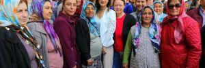 İzmir Efes'e köy akademileri açılıyor