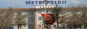 Meteoroloji Genel Müdürlüğü'nde alarm! 13 kişi hastaneye kaldırıldı