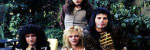 Queen'in Bohemian Rhapsody videosu YouTube'da 1 milyardan fazla izlenen en eski şarkı oldu