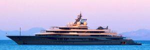 Dünyanın en zengini Datça kıyılarında
