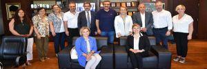 Başkan Çetin'in kadınlara yönelik projeleri takdirle karşılanıyor