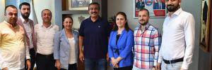 'Çukurova Belediyesi yine Türkiye'ye örnek oldu'