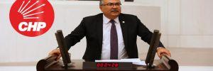 CHP'li Bülbül: Vali kendini sıkıyönetim komutanı sanıyor