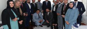 AKP'de Pelikan kavgası büyüyor