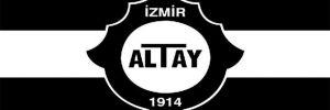 İzmir ekibi Altay'ın kupalarına haciz girişimi