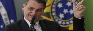 Bolsonaro, Amazonlar'daki yangınlar için yapılan yardımı reddetti: Arkasında farklı niyetler var
